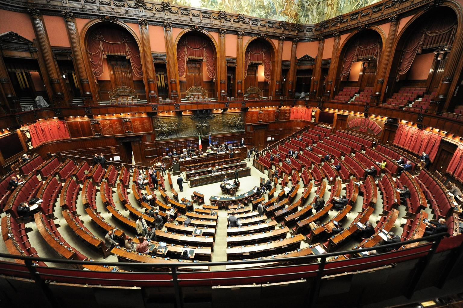 riforme costituzionali 1